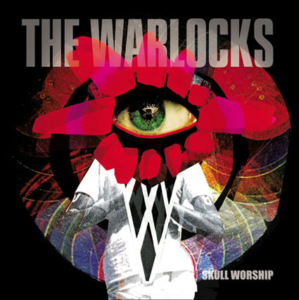 The Warlocks 'Skull Worship' Artwork