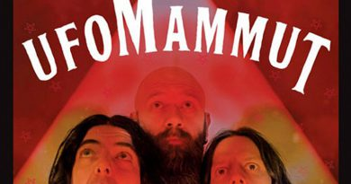 Ufomammut Magickal Mastery Tour 2013