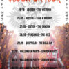 Vodun - UK Tour 2013