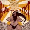 Barbarian Fist - Demo 2013