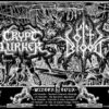 Coltsblood / Crypt Lurker - UK Tour 2013