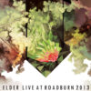 Elder 'Live At Roadburn 2013' Artwork
