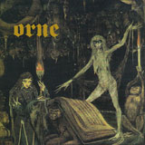 Orne 'The Conjuration By The Fire'