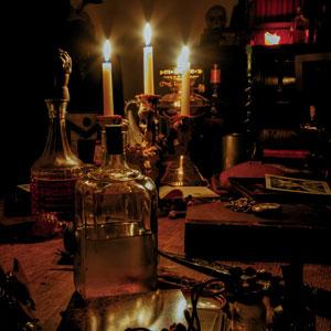 Black Magician 'The Pursuivant'