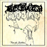 Blackwitch Pudding 'Taste The Pudding'