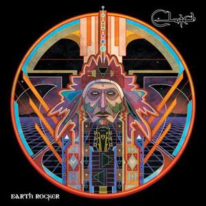 Clutch 'Earth Rocker'