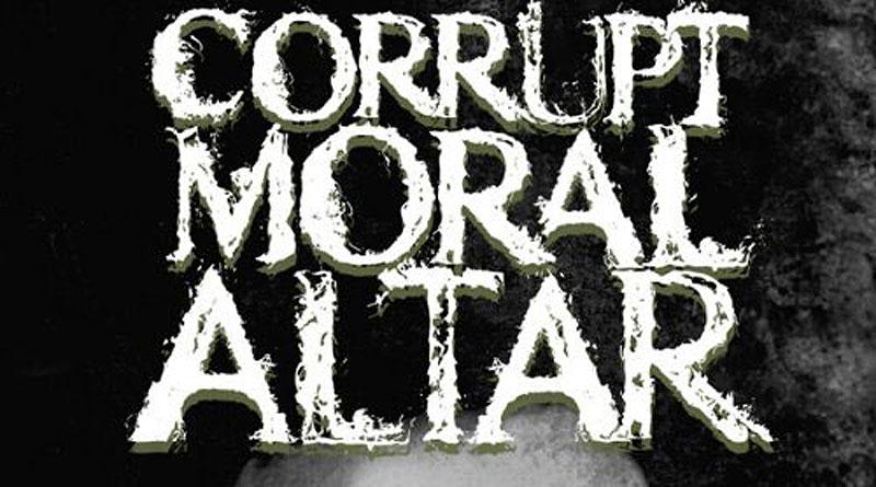 Corrupt Moral Altar UK Tour 2013