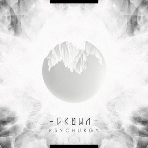 Crown 'Psychurgy'