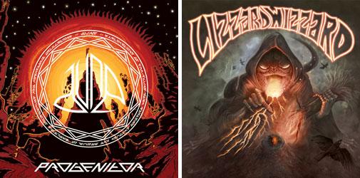 Dune 'Progenitor' & Lizzard Wizzard – S/T