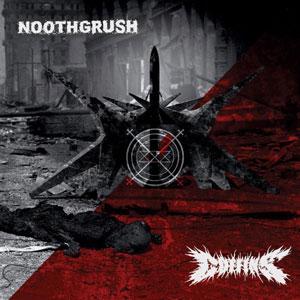Noothgrush / Coffins - Split
