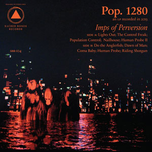 Pop. 1280 'Imps Of Perversion'