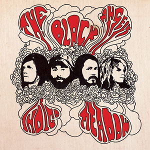 The Black Angels 'Indigo Meadow'