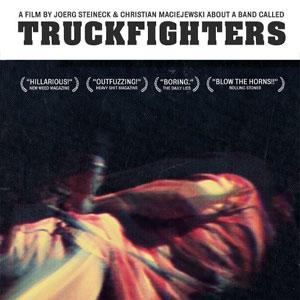 Truckfighters 'Fuzzomentary'