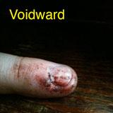 Voidward 'Knives'