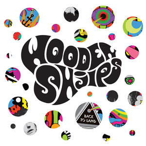 Wooden Shjips 'Back To Land'