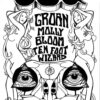 Ovvl / Groan / Molly Bloom / Ten Foot Wizard @ The Star & Garter, Manchester 11/12/2013