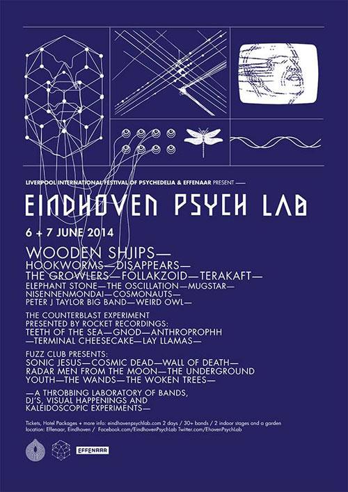 Eindhoven Psych Lab 2014