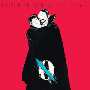 Queens Of The Stone Age '...Like-Clockwork'