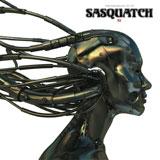 Sasquatch 'IV'