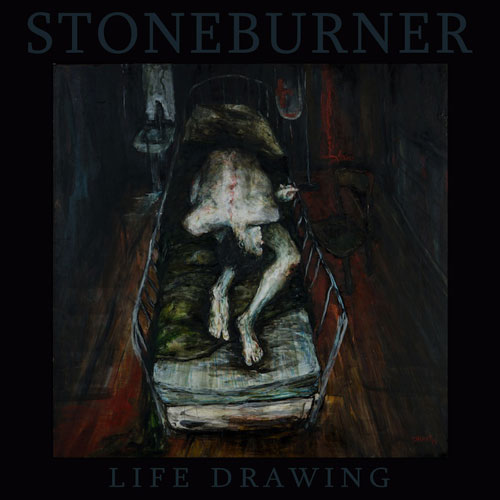 Stoneburner 'Life Drawing' Artwork