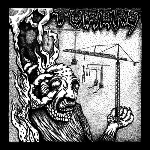 Towers 'II' Artwork