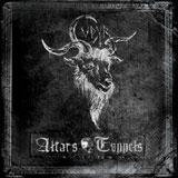 UPYR 'Altars/Tunnels'