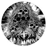 Deathstench / Trepaneringsritualen - Split