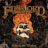 Firelord 'Among The Snakes'