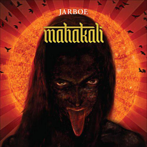 Jarboe 'Mahakali' Artwork