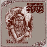 Mammoth Storm 'Rite Of Ascension'