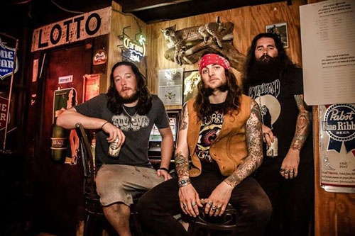 Mothership Announce European Tour Dates With Wo Fat The