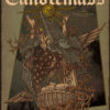 Roadburn 2014 - Candlemass Poster by Costin Chioreanu