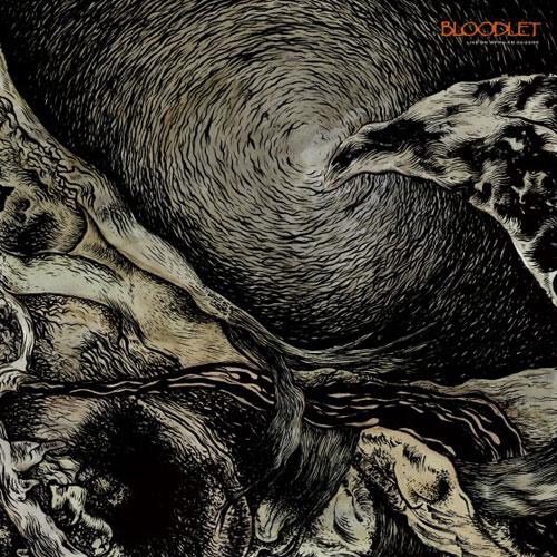 Bloodlet 'Live On WFUM FM' Artwork