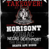 DesertFest London 2014 - Metal Hammer Takeover