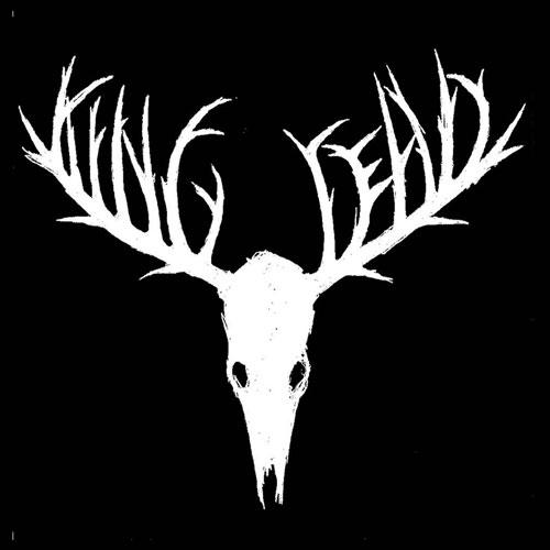 King Dead - Artwork