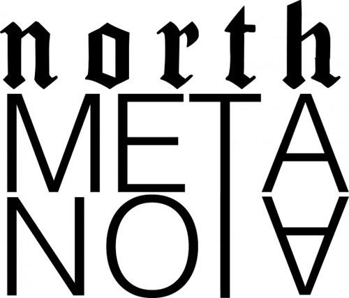 North 'Metanoia' Artwork