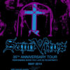 Saint Vitus - 35th Anniversary US Tour May 2014