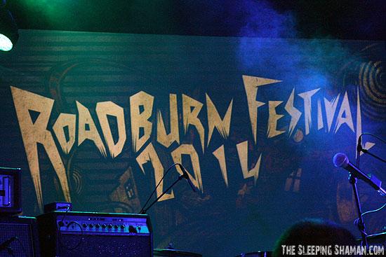 Roadburn 2014 - Day 1
