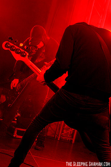 Roadburn 2014 - Day1 - Conan