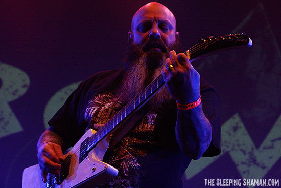 Roadburn 2014 - Day1 - Crowbar