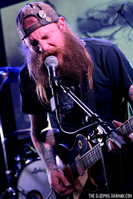 Roadburn 2014 - Day1 - Samothrace