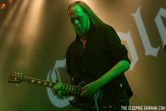 Roadburn 2014 - Day 2 - Candlemass