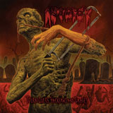Autopsy 'Tourniquets, Hacksaws And Graves'