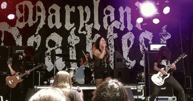 Windhand @ Maryland Deathfest 2014