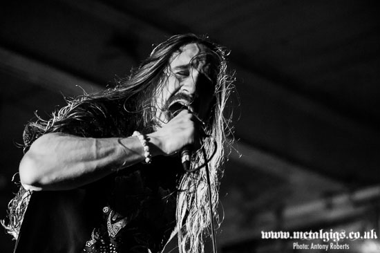 Temples 2014 - Flayed Disciple - Photo by Antony Roberts