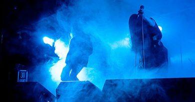Oathbreaker @ Temples Festival 2014
