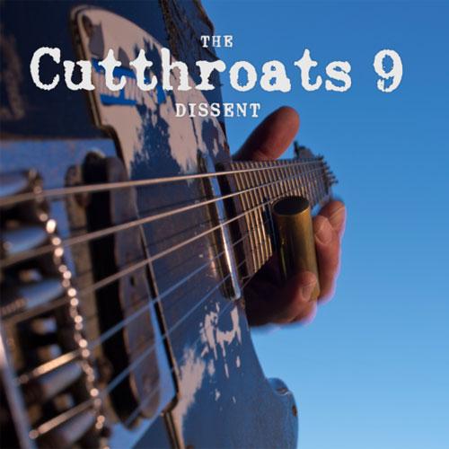 The Cutthroats 9 'Dissent' Artwork
