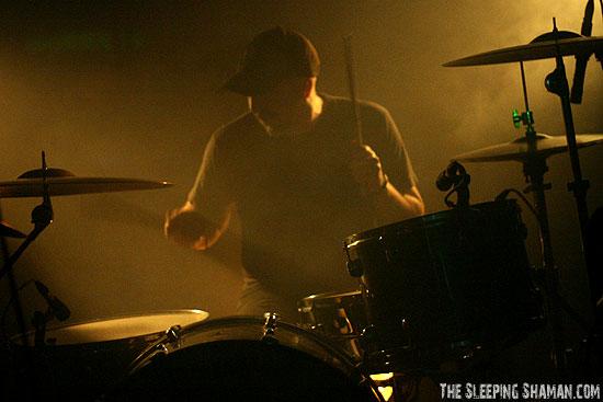 Mugstar @ The Roadhouse, Manchester 01/06/2014