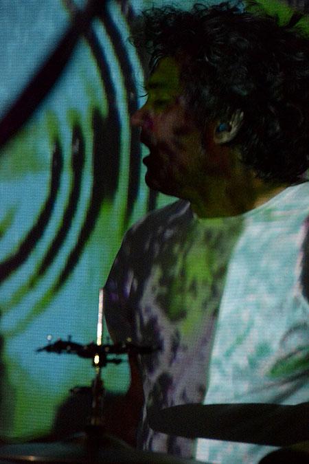 Wooden Shjips @ O2 Academy 3, Birmingham 04/06/2014