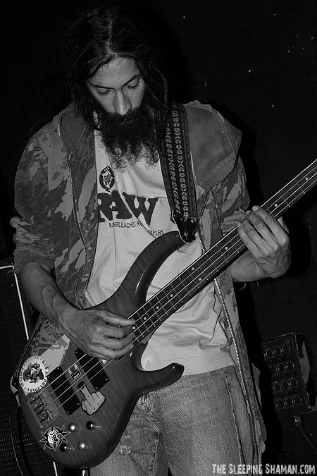 Rise To Thunder @ The Star & Garter, Manchester 13/06/2014